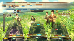 The Beatles Rock Band: Rubber Soul