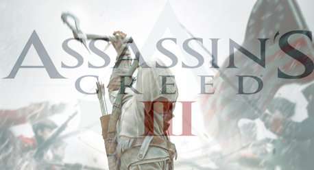 Assassin&#39s Creed III
