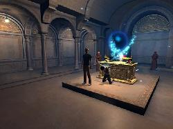 Secrets of the ark a broken sword game preview secrets of the ark a broken sword game formerly titled angel of death is the fourth installment in the broken sword adventure and once again malvernweather Gallery
